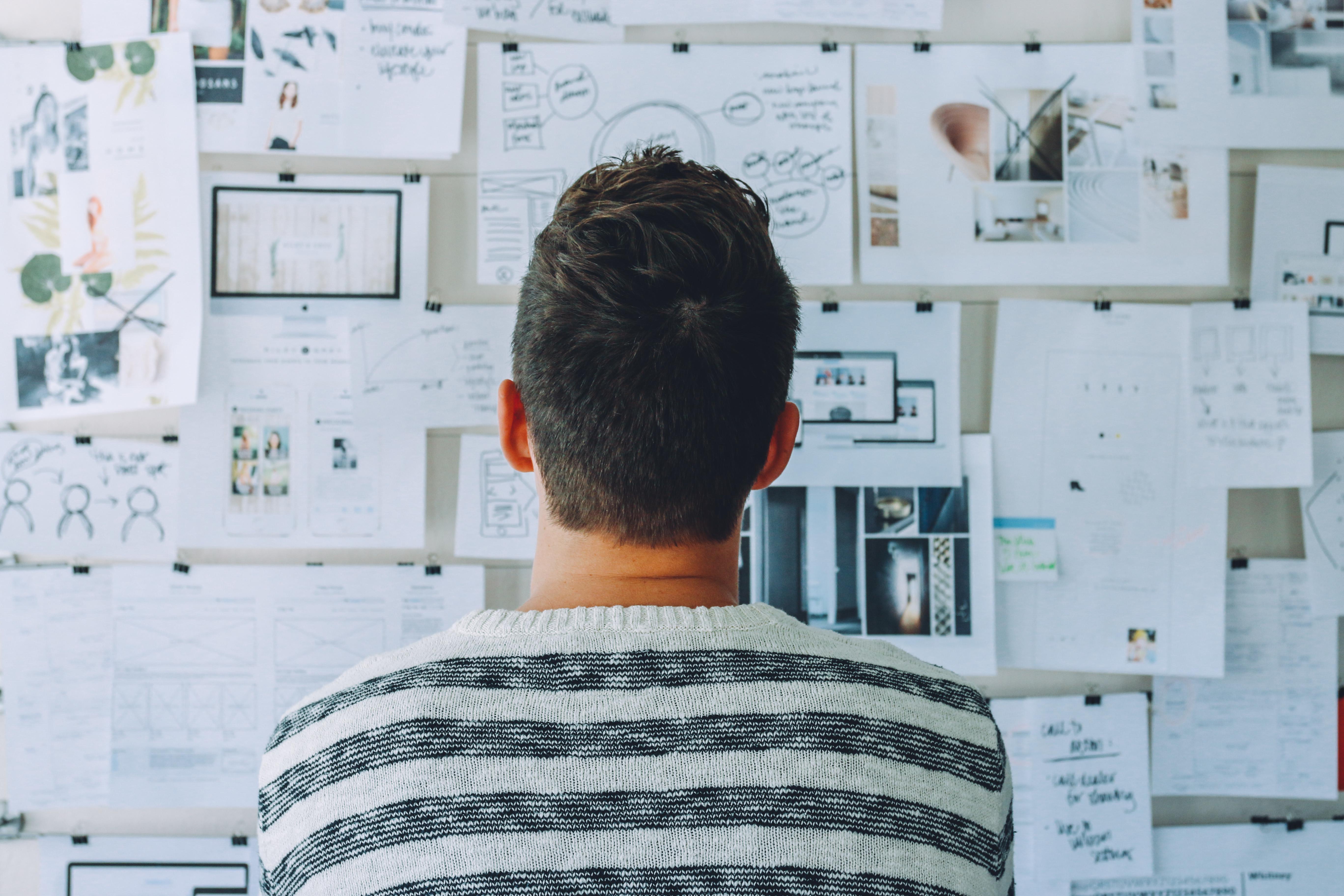 Hoe Kan Je Alle Delen Van Je Bedrijf Verbeteren? - Webdesign Mechelen