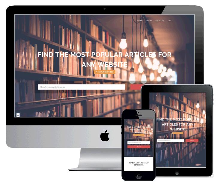 ContentCrawler - Webdesign Mechelen