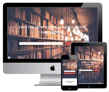 Webdesign Antwerpen - Portfolio