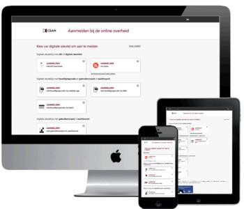 Webdesign Mechelen - Portfolio