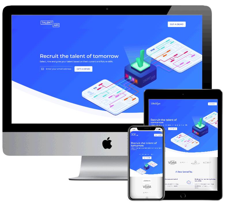Radix - Webdesign Antwerpen
